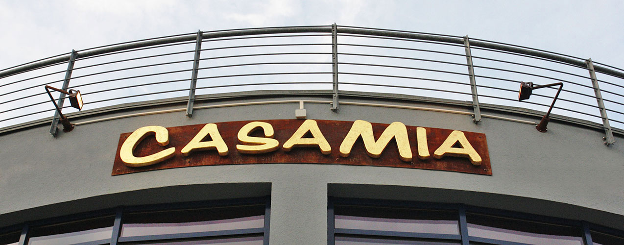Restaurant Casamia