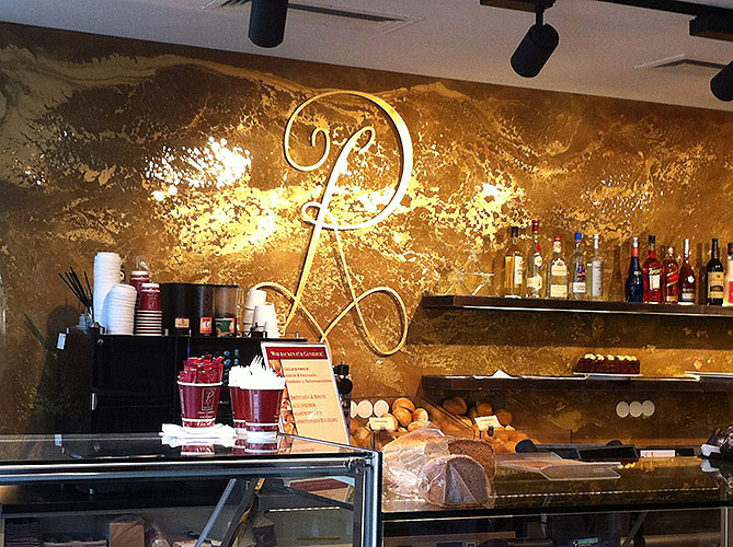 Classic Café Röntgen
