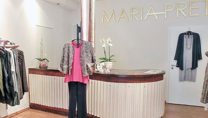 Maria Pret Fashion-Store