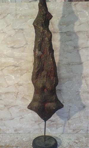 Skulptur Flamme | ENEOS