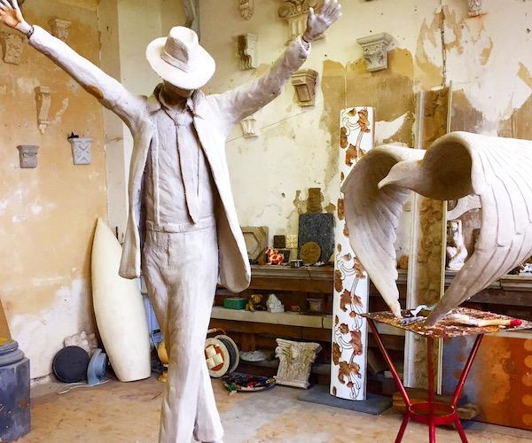 art-artist-exhibition-art-basel-miami-new-york-sculptures-eneos-design-ene-slawow-michael-jackson-7 500